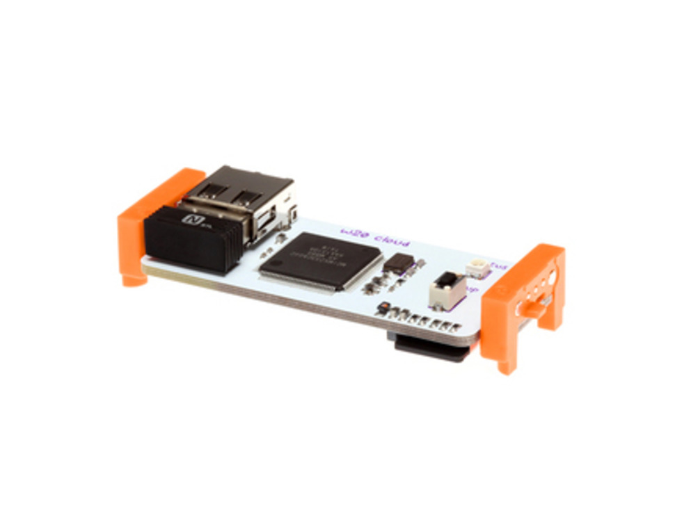 littleBits cloudBit Module