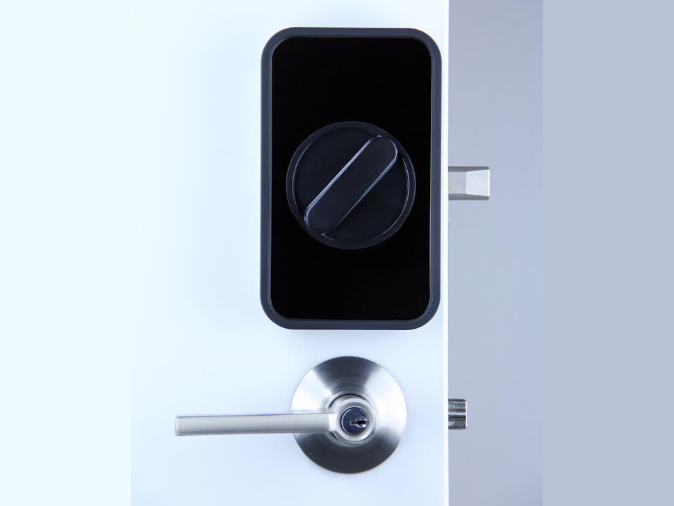 Lockitron Motorized Door Lock Body