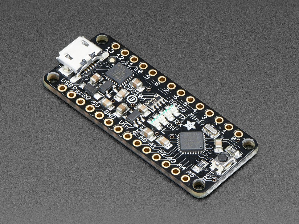Adafruit Metro Mini 328
