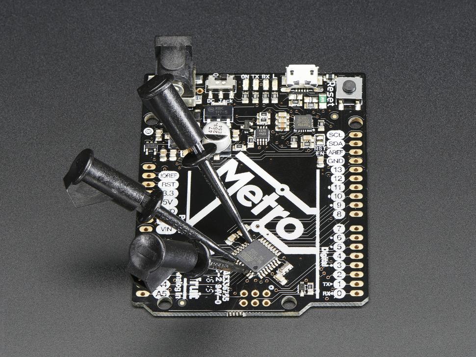 Pomona SMD Micro Grabber