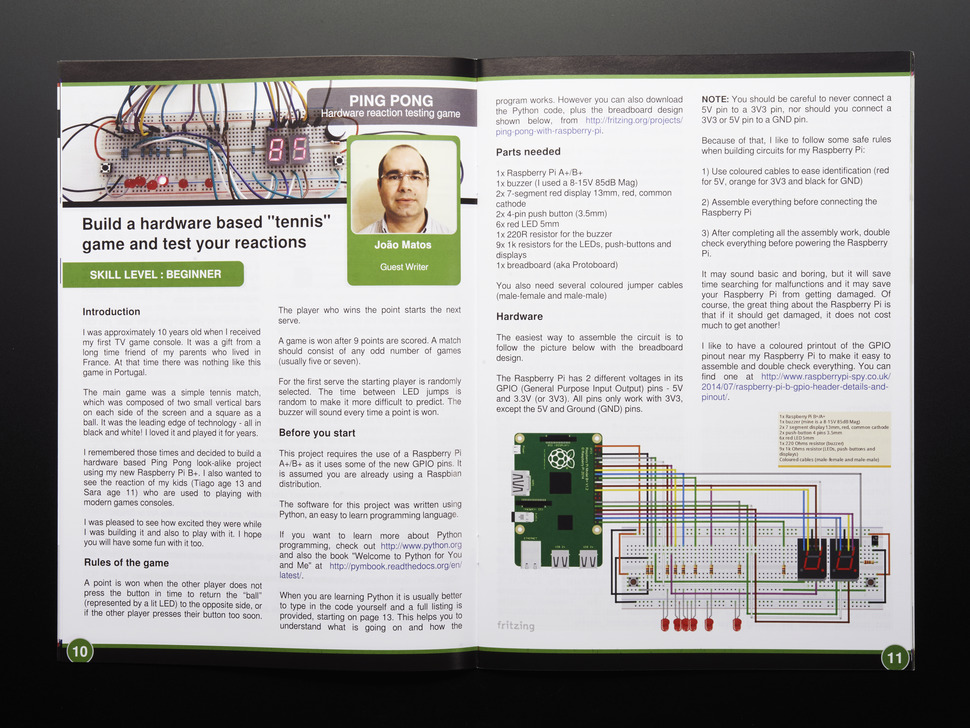 The MagPi - Issue 30