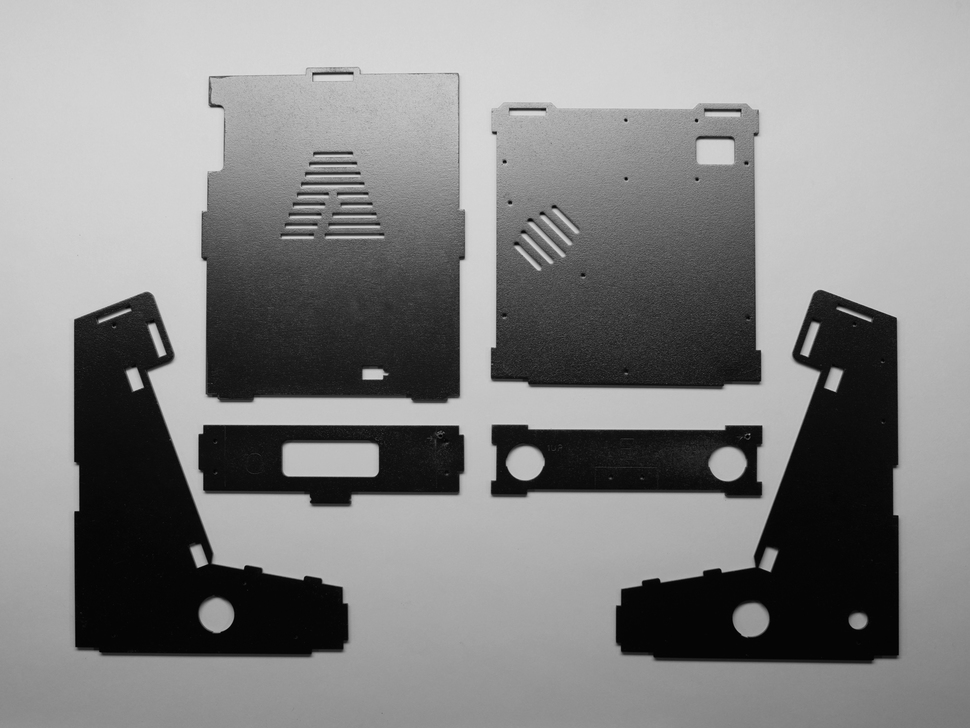 Pimoroni Picade Cabinet Kit - PIM305