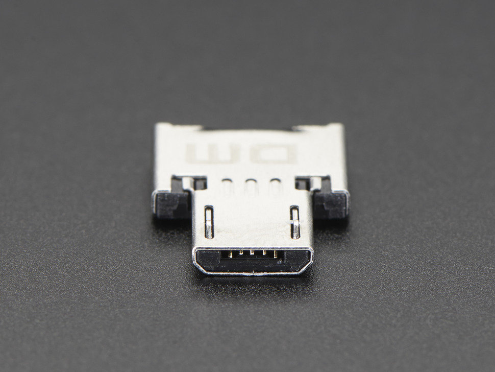Tiny OTG Adapter - USB Micro to USB