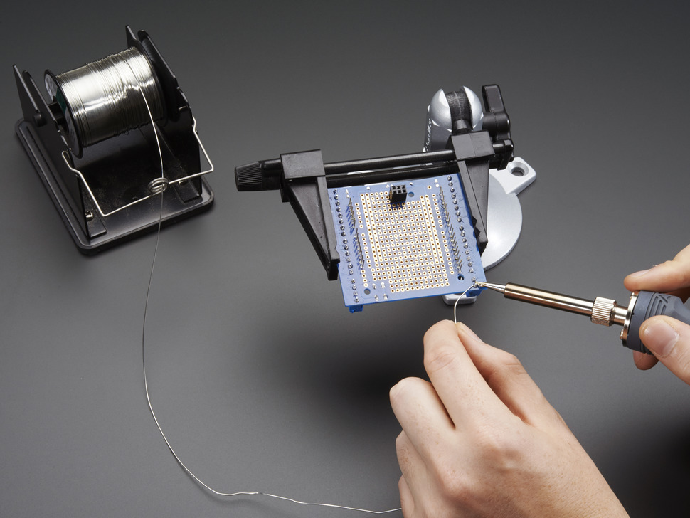 Hakko FX-600 50-Watt Adjustable Soldering Iron