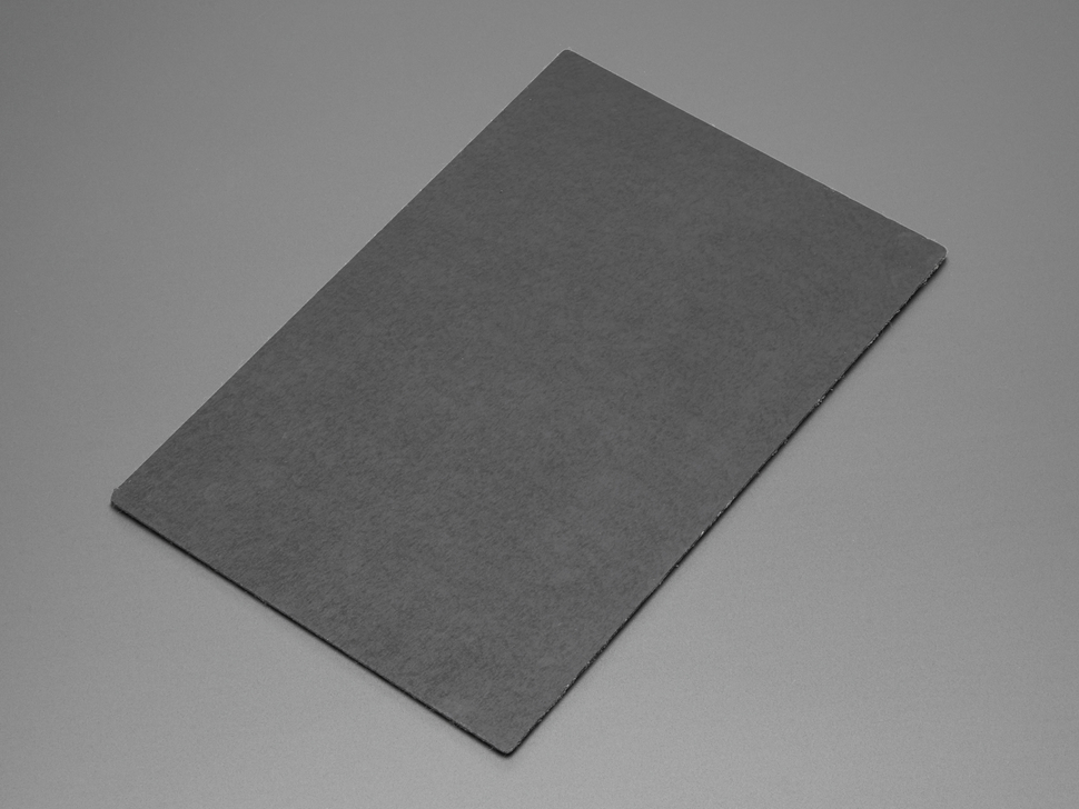 PRINTinZ Skin for Flashforge - 152mm x 232mm