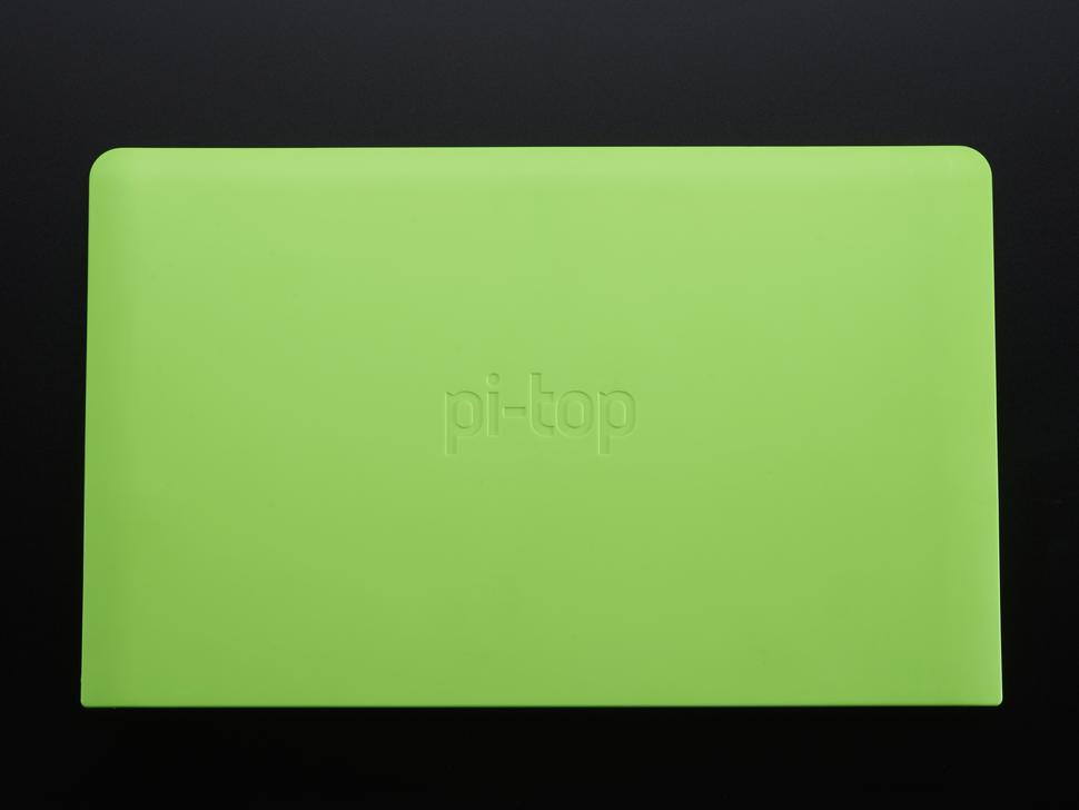 Pi-Top - GREY - A Laptop Kit for Raspberry Pi B+ / Pi 2 / Pi 3
