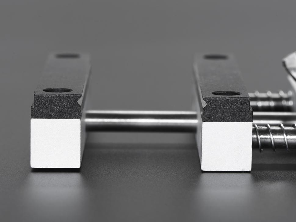 Stickvise PCB Vise