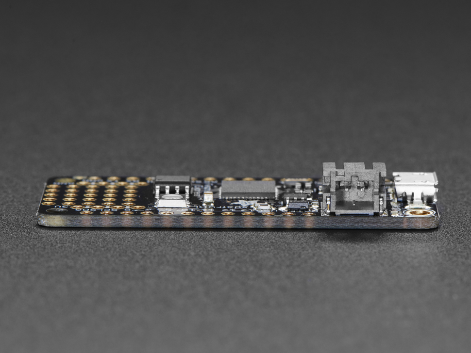 Adafruit Feather M0 Express - Designed for CircuitPython - ATSAMD21 Cortex M0