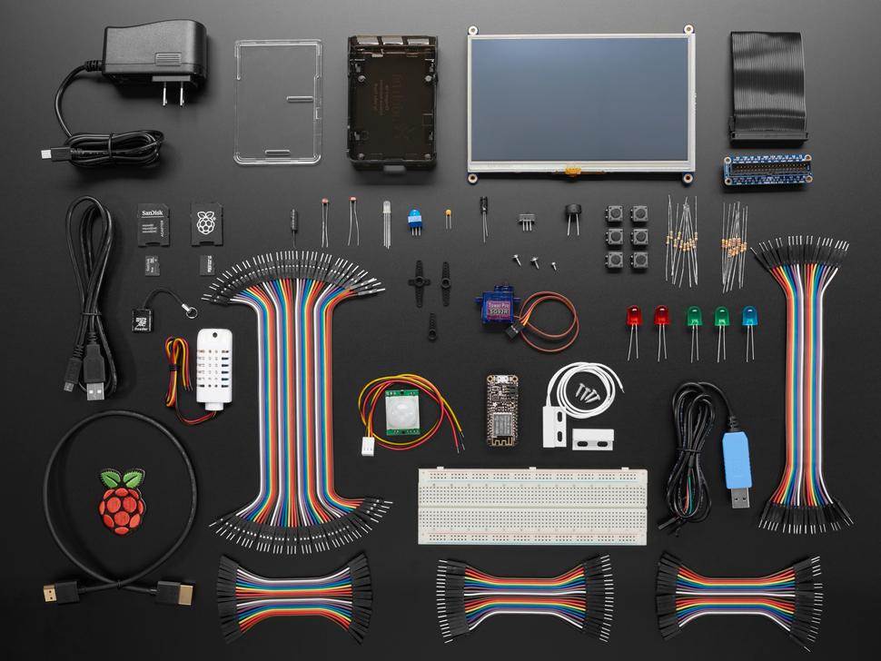 Microsoft Hackster.io Virtual IoT Pack