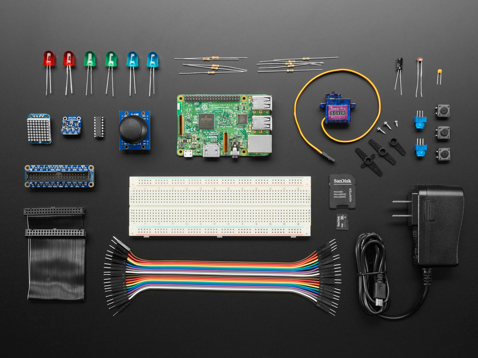 ARM-based IoT Kit for Cloud IoT Core