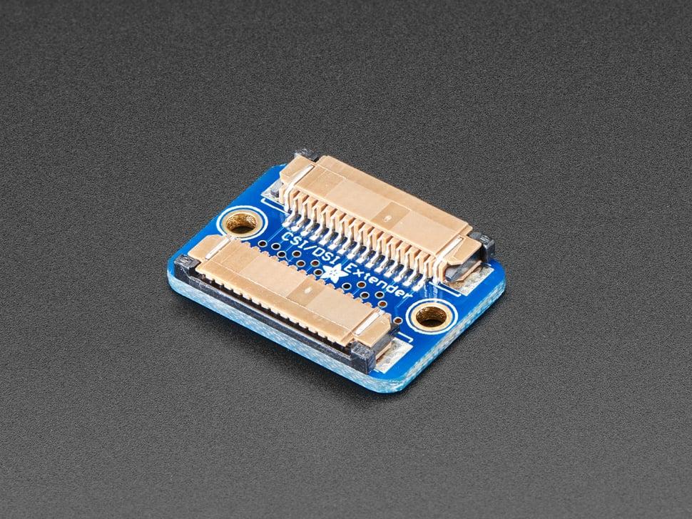 Adafruit CSI or DSI Cable Extender Board for Raspberry Pi