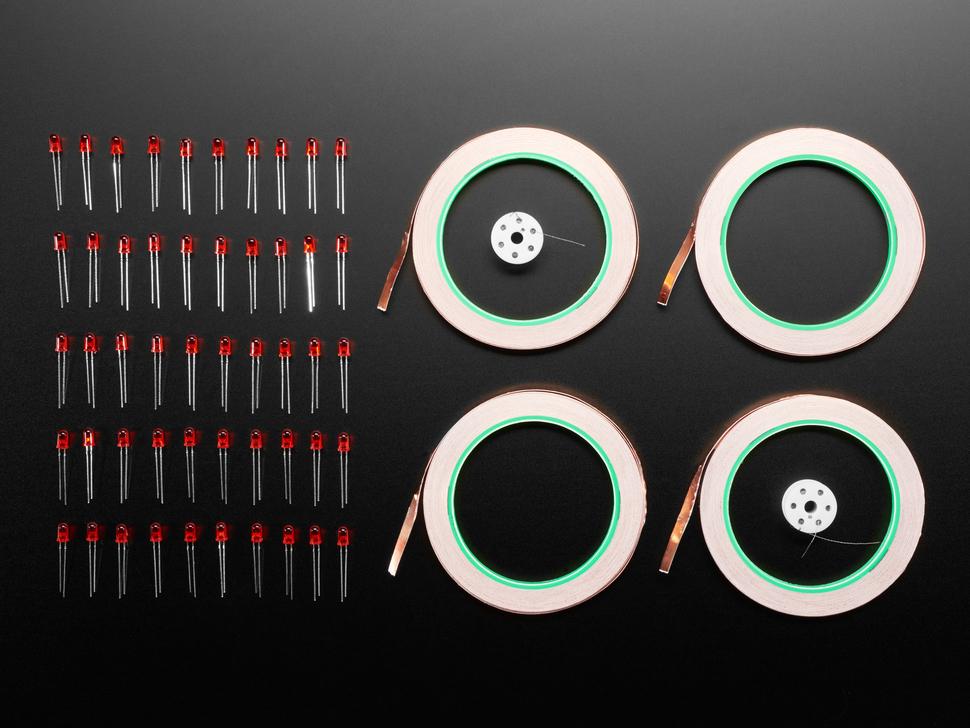 E-Textiles Class Kit