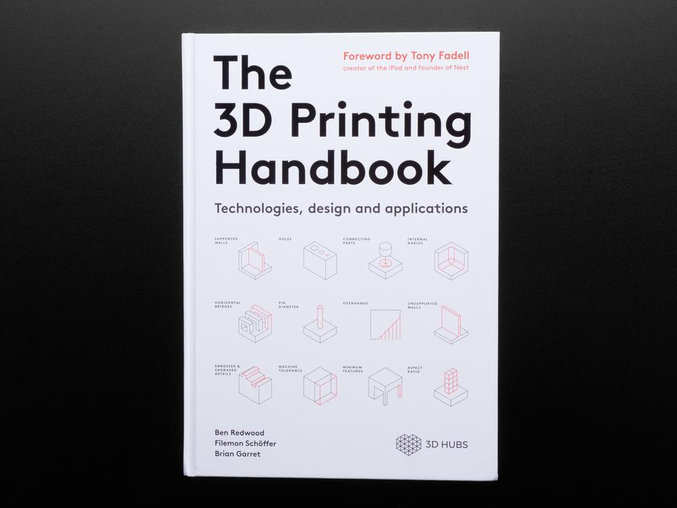 The 3D Printing Handbook - by 3D Hubs