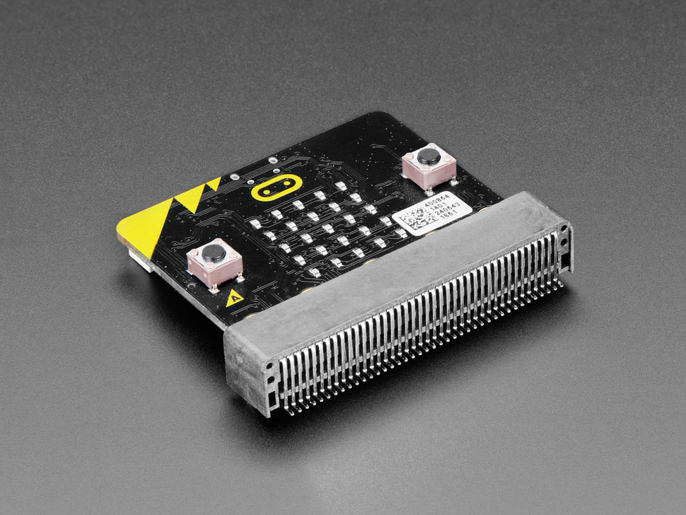 SMT Right-Angle Connector for micro:bit