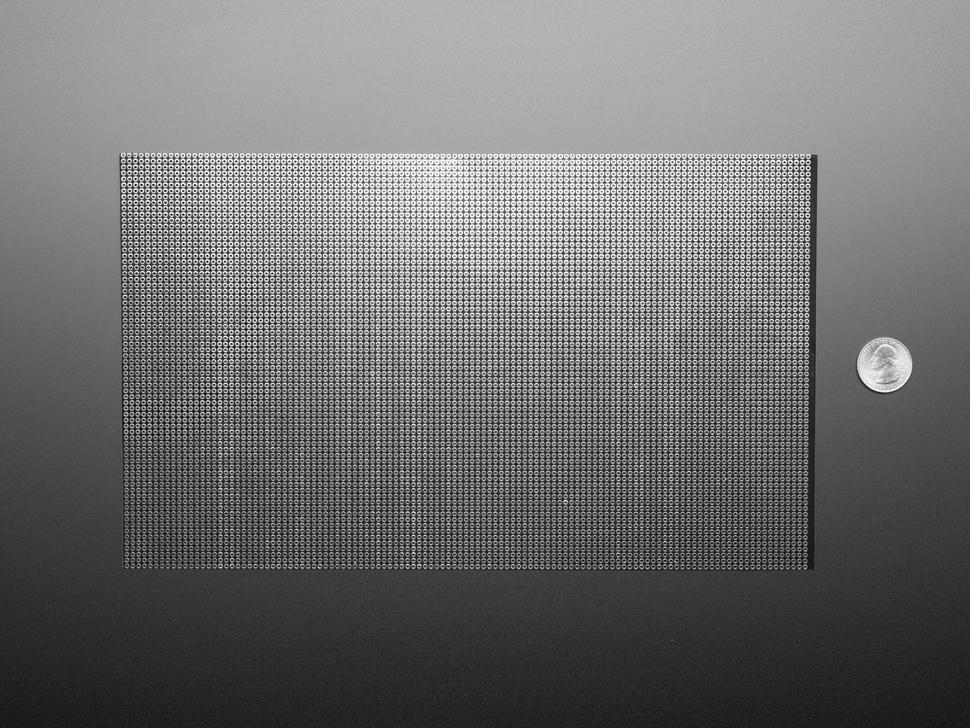 Flexible Protoboard - 20cm x 30cm