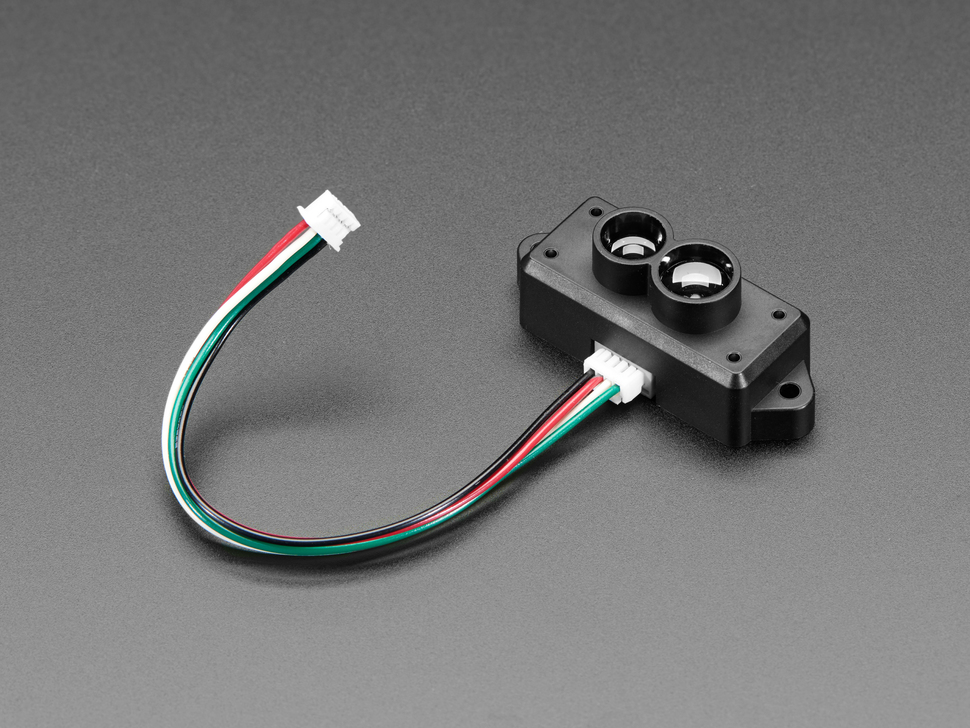 TFmini Infrared Time of Flight Distance Sensor