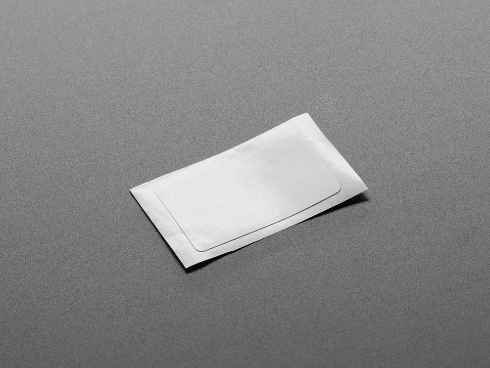 13.56MHz RFID/NFC Sticker - NTAG203 Tag