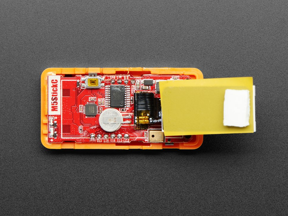 M5Stick-C Pico Mini IoT Development Board