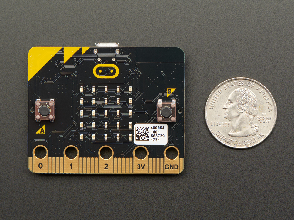 micro:bit 300-Pack - Bulk Pack of micro:bit at $14.25 each