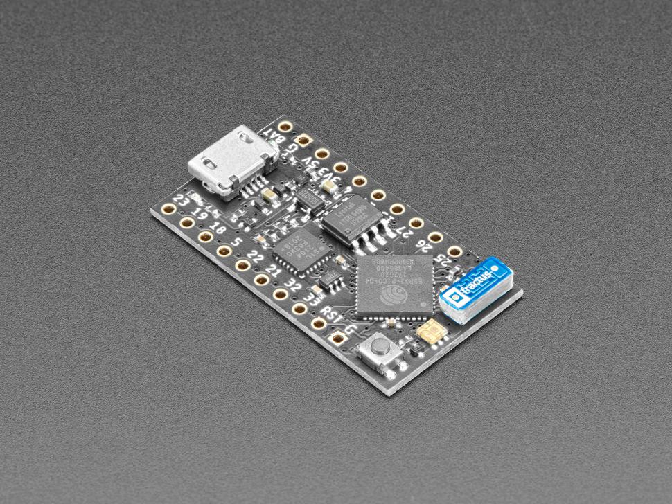 TinyPICO - ESP32 Development Board - V2