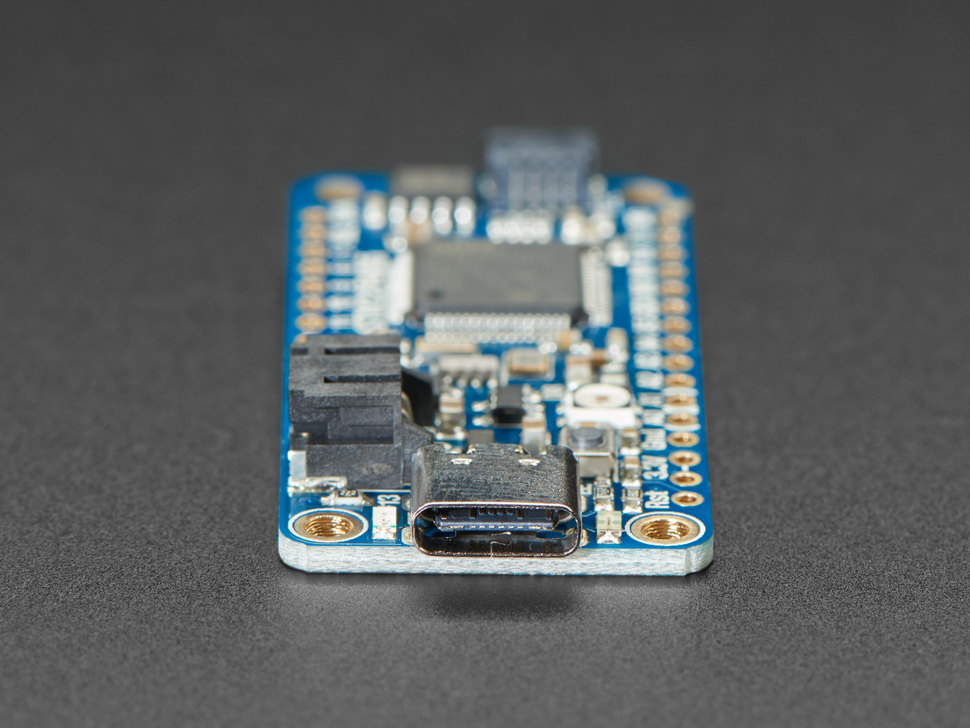 Adafruit Feather STM32F405 Express