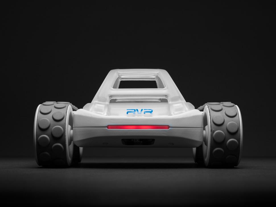 RVR - Hackable All-Terrain Robotic Tank by Sphero