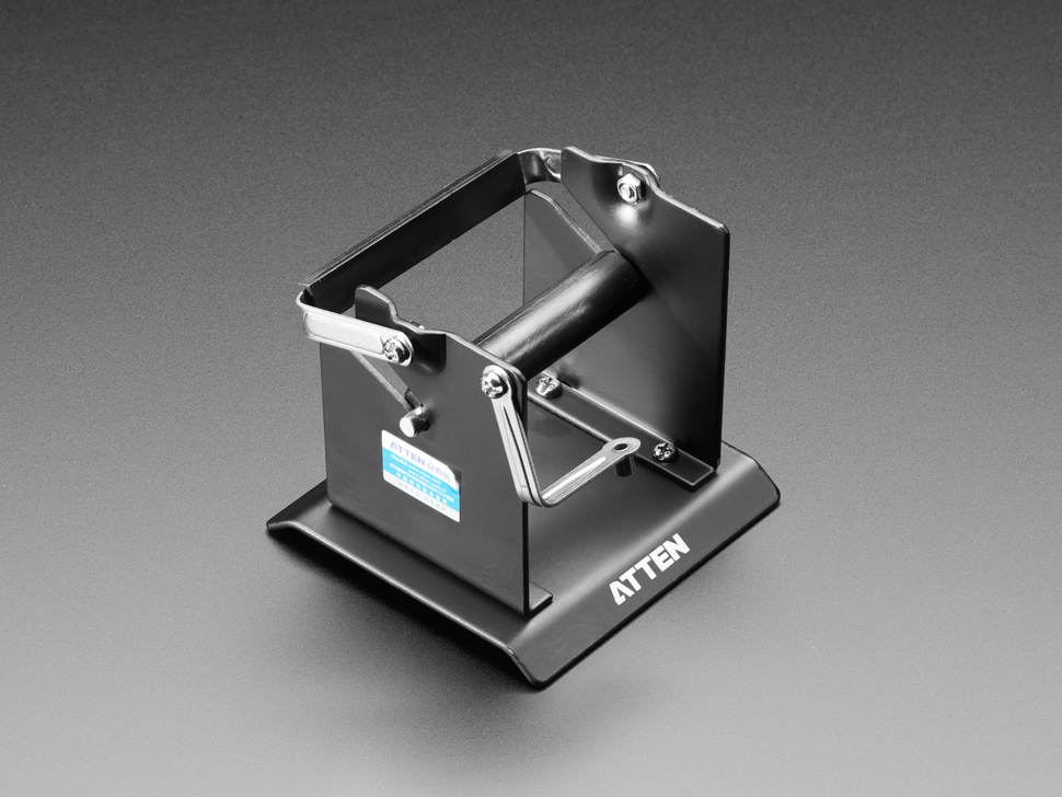 Solder Wire Holder Stand - TJ-227