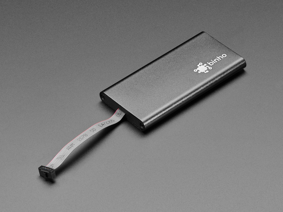 Binho Nova Multi-Protocol USB Host Adapter