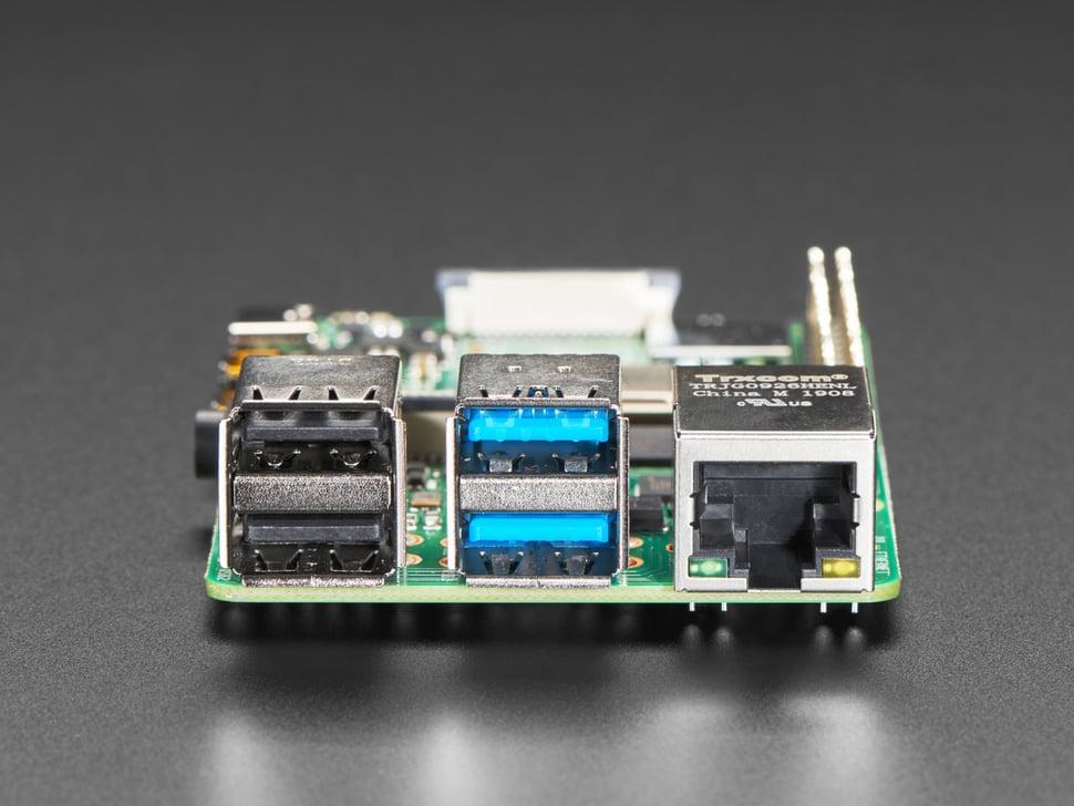 Raspberry Pi 4 Model B - 8 GB RAM