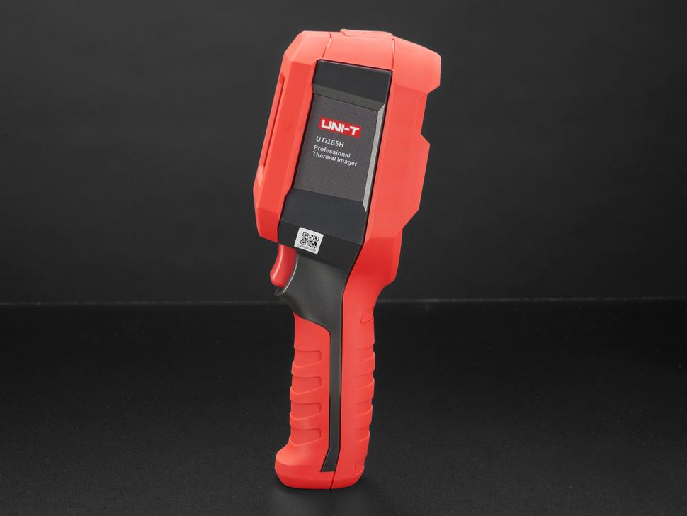 Thermal Camera Imager for Fever Screening - UTi165H