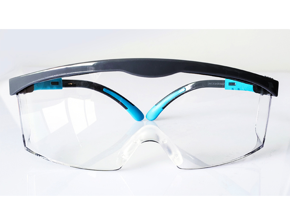 Anti-Fog Protective Glasses - Honeywell S200A