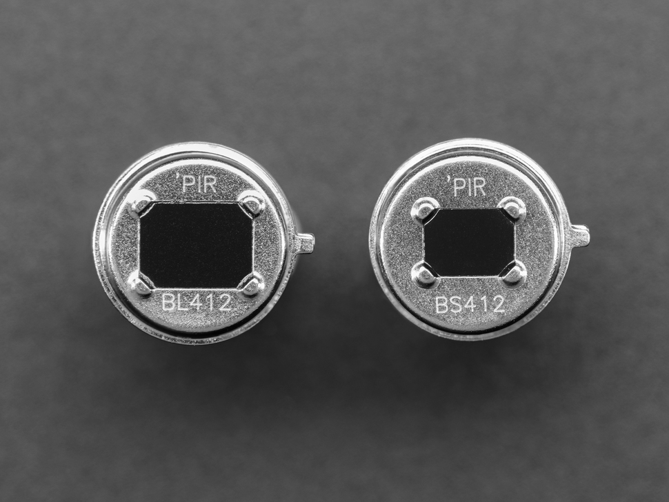 Mini Basic PIR Sensor - BS412