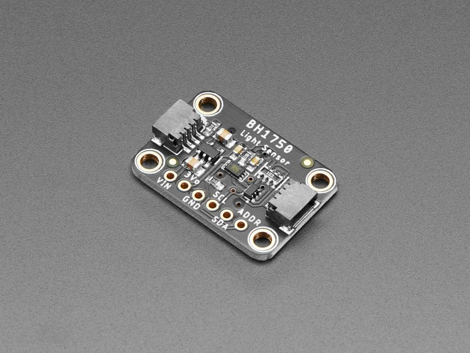 Adafruit BH1750 Light Sensor - STEMMA QT / Qwiic
