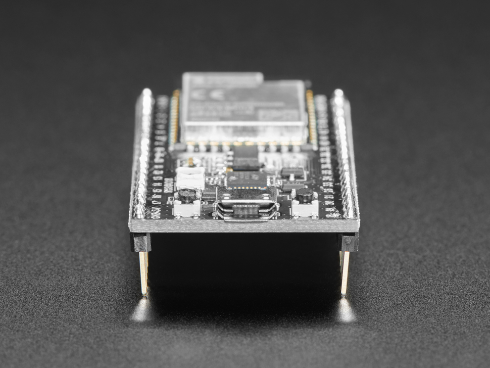 ESP32-S2 Saola 1R Dev Kit featuring ESP32-S2 WROVER