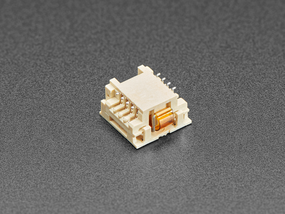 SMT Socket - Wide SOIC-8 (200mil)