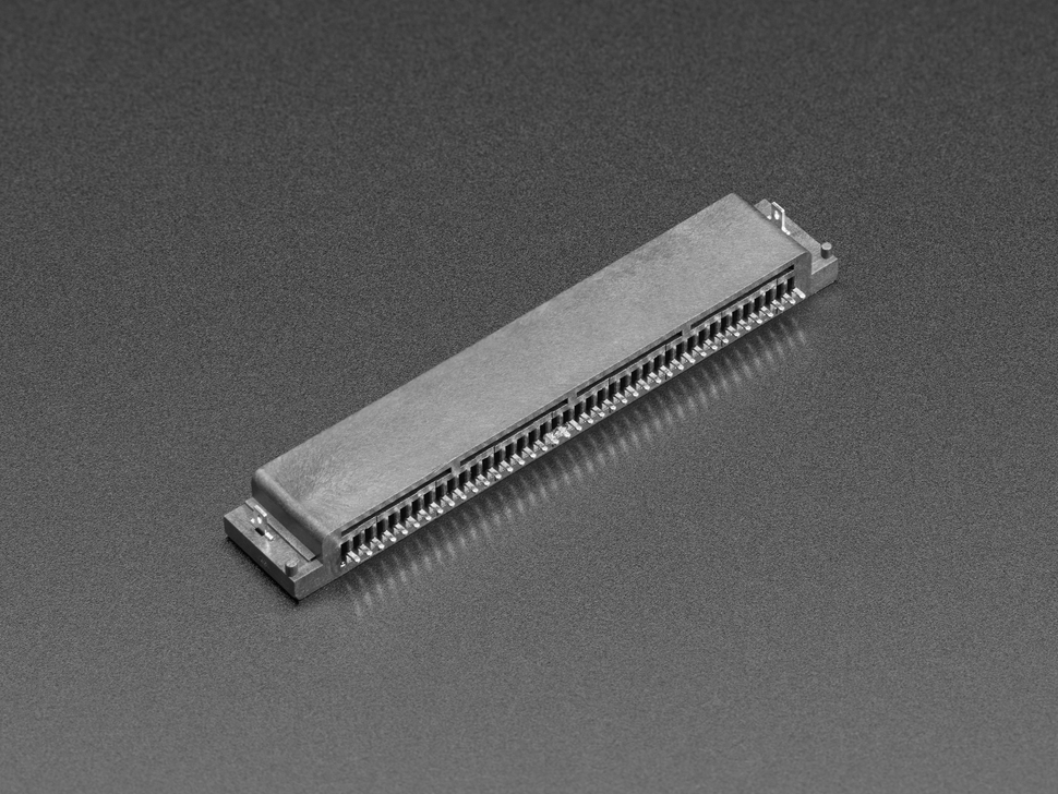 micro:bit or CLUE Connector - Sunken Right Angle Type