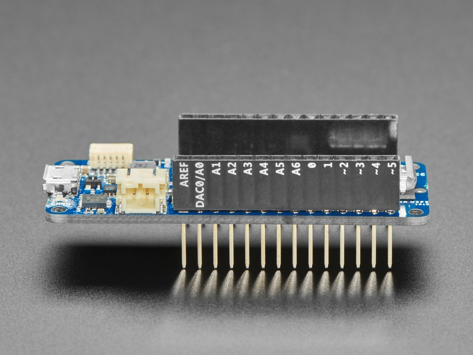 Arduino MKR WiFi 1010 - SAMD21 with WiFi and BLE