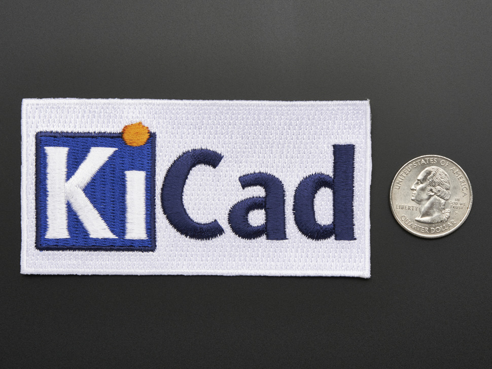 KiCad skill badge!