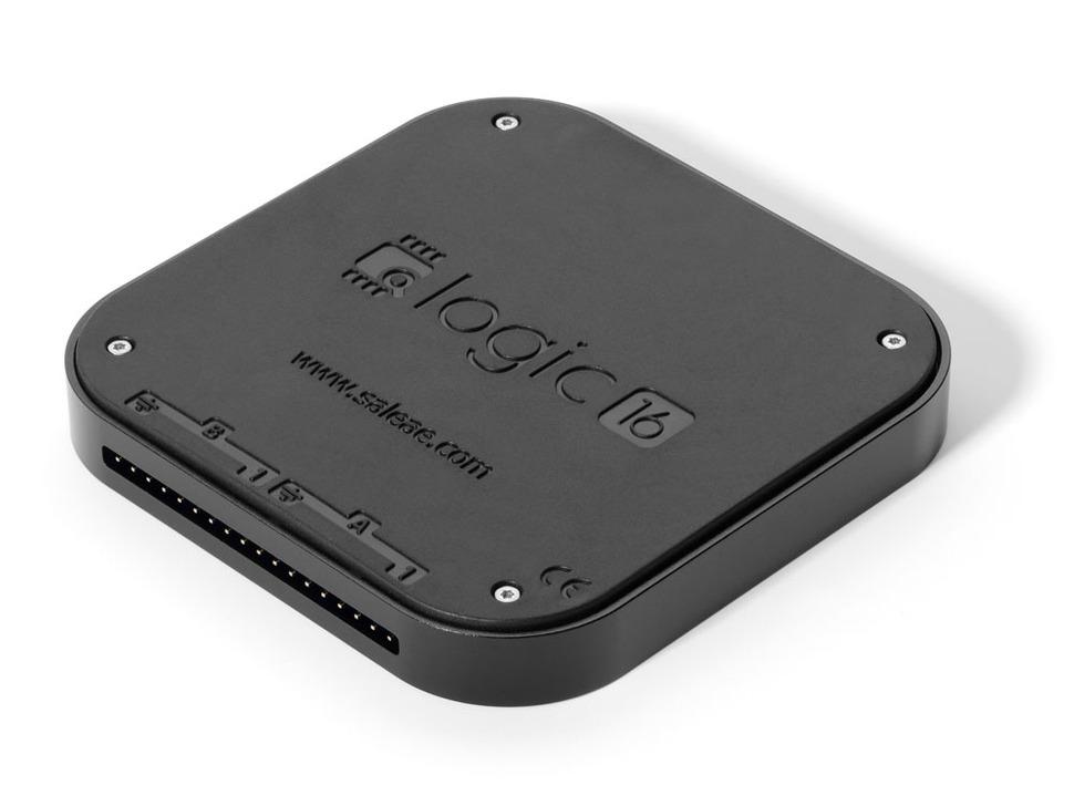 Saleae Logic 16 - 16-Channel USB Logic Analyzer