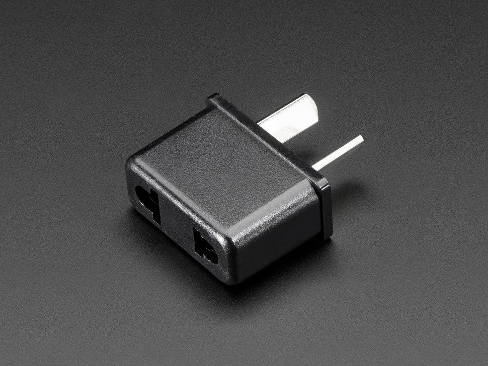 Australian Plug Power Adapter