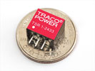 Mini DC/DC Step-Down (Buck) Converter - 3.3V @ 1A output