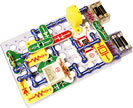 Snap Circuits® Pro 500 Experiments