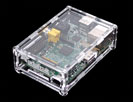 Adafruit Pi Box - Enclosure for Raspberry Pi Model A or B