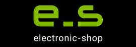e.s electronic-shop