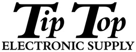 Tip Top Electronic Supply