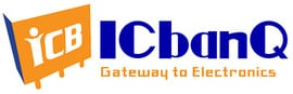 ICbanq gateway to electronics