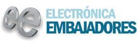 Electrónica Embajadores