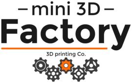 mini 3D Factory 3D printing Co.