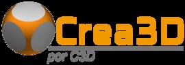 Crea3D por C3D