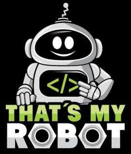That's My Robot